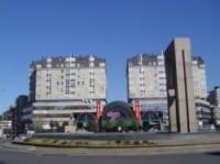 Centro comercial las camelias