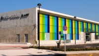 Estación de tren de Vigo Guixar