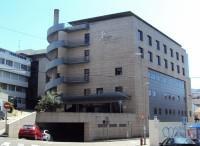 Hospital Nosa Señora de Fatima
