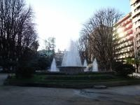 Jardines Alameda