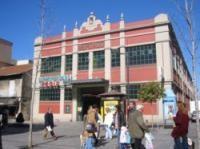 Mercado del Calvario