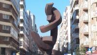 Monumento a los Aros Olímpicos