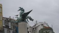 Monumento a los cantores, poetas y trovadores