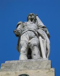 Monumento a los h�roes de la Reconquista