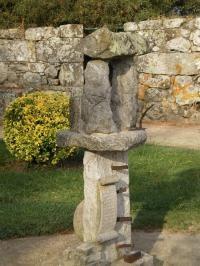 Monumento a los Maestros Canteros
