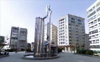 Monumento de la Plaza Elíptica
