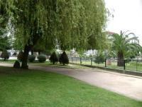 Park A Bouza