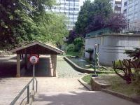 Parque Camilo Jos� Cela