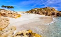 Parque Natural Terreste y Marítimo de las Islas Atlánticas o Islas Cíes