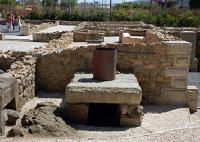 Yacimiento arqueológico de la Finca Mirambel