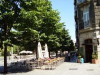 Zona de Montero R�os
