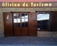 Oficina de turismo de Aldeadávila de la Ribera