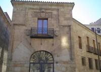 Casa de Doña María la Brava
