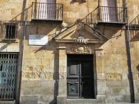 Casa del Regidor Ovalle