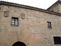 Casa de Santa Teresa