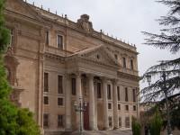 Colegio Mayor de San Bartolom�