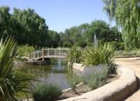 El Parque los Jesuitas