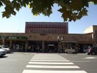 Estaci�n de Autobuses de Salamanca