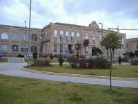 Hospital General De La Santísima Trinidad
