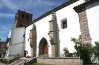 Igreja San Juan Bautista de Barbalos
