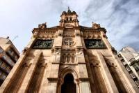 Church of San Juan de Sahag�n