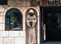 La Abad�a de los Monjes