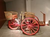 Museu Historia de la Automoción