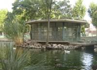 Park of la Alamedilla