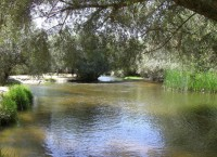 Parque de la Aldehuela y Parque Botánico de Huerta Otea