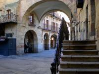 Plaza del Corrillo