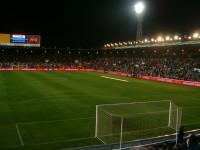 Estadio de Fútbol Helmántico