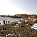 Playa Enramada