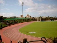 Estadio de Fútbol Antonio Domínguez Alfonso