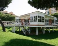 Oficina de Turismo de Spiaggia la Américas