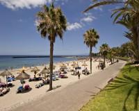 Playa El Camisón