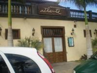 Restaurant El Atlante