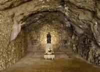 Cueva Achbinico o Ermita de San Blas