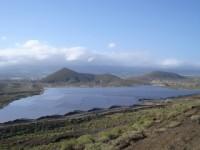 Monumento Natural de Las Montañas de Ifara y Los Riscos