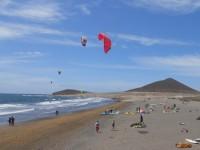 Playa El Cabezo