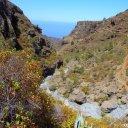 Paisaje Protegido del Barranco de Erques