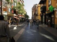 Calle El Castillo