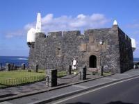 El Castillo de San Felipe