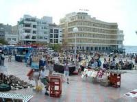 El Centro Comercial el Medano