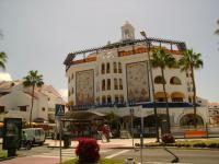 El Centro Comercial Parque Santiago III