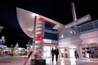 El Centro Comercial Plaza del Duque