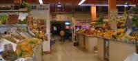 El Mercado de la Laguna