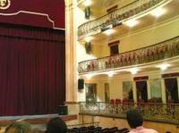 El Teatro Leal