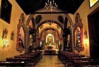 Iglesia de San Fernando Rey