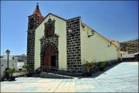 Église Santa Ana