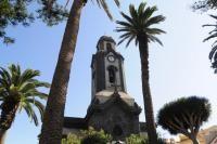 La Iglesia Nuestra Se�ora de la Pe�a de Francia